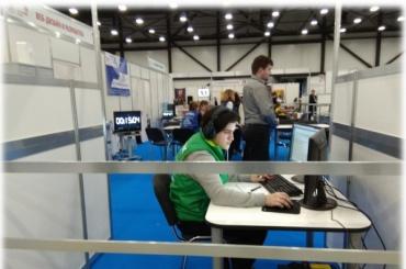 Петербургские студенты отлично выступили наWorldSkills Russia