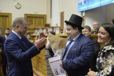 Михаил Кучерявый займет пост «арктического» вице-губернатора