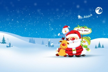 Роспотребнадзор объяснил, как правильно выбрать Деда Мороза иего внучку