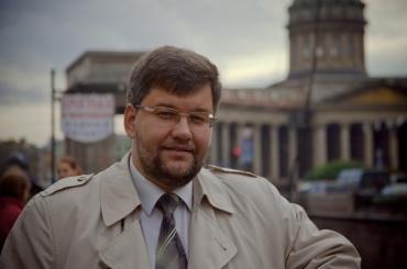 Статью петербургского историка оБандере признали экстремистской