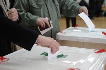 Бизнесмен изПетербурга решил баллотироваться впрезиденты