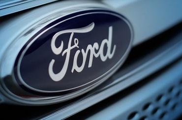Более 13 тысяч машин Ford отзывает сроссийского рынка