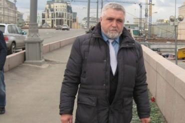 Оппозиционер Расторгуев задержан вГатчине