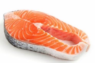Чилийский лосось задержан впорту Петербурга