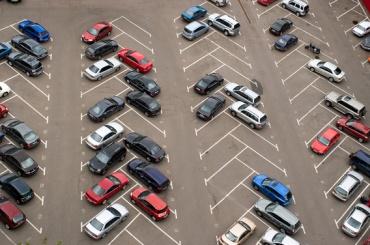 Новые перехватывающие парковки появятся вПетербурге
