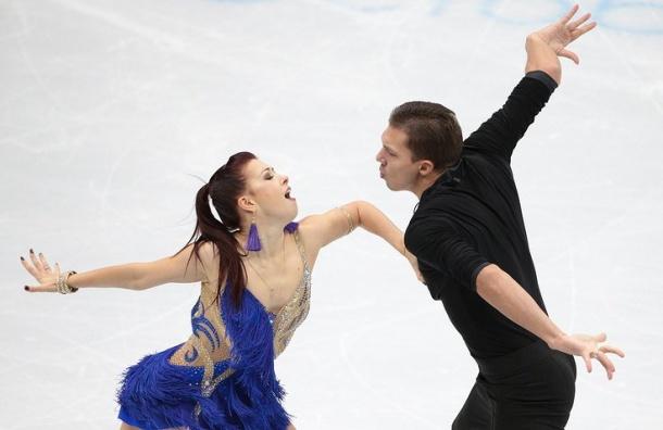 Боброва иСоловьев победили вкоротком танце