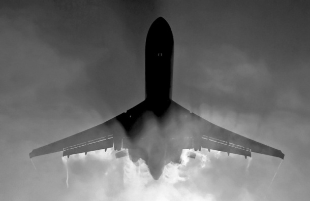 Самолеты немогут улететь изПетербурга вКалининград из-за тумана