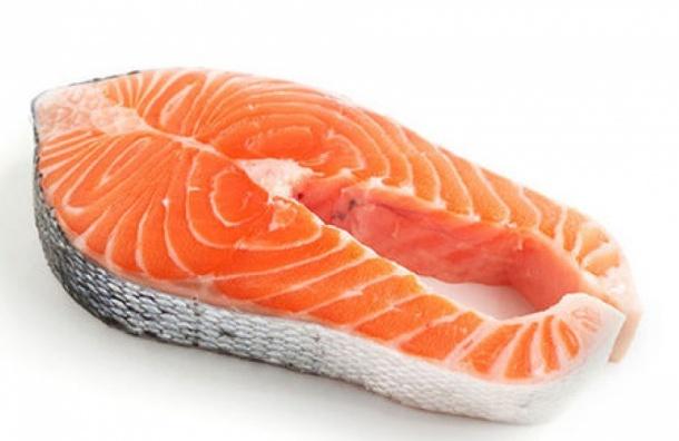 Россельхознадзор Петербурга задержал впорту партию чилийского лосося