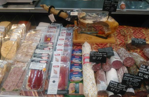 Что изасколько едят украинцы?