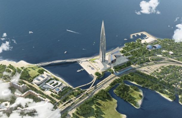 Петербург стал инновационной столицей России