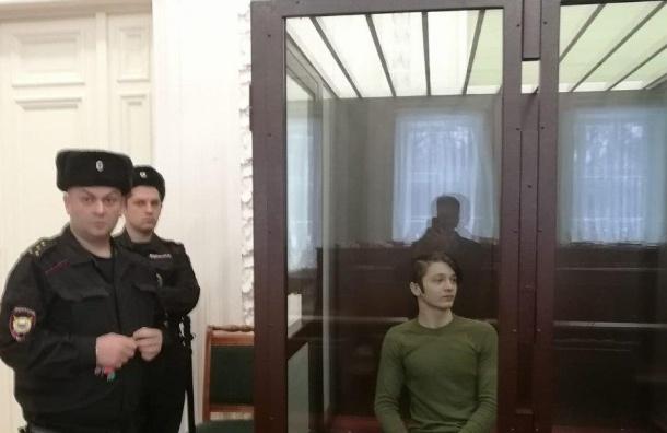 Суд хочет направить напсихиатрическую экспертизу курсанта Осипова