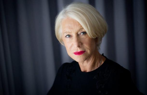 Хелен Миррен взойдет на русский  престол