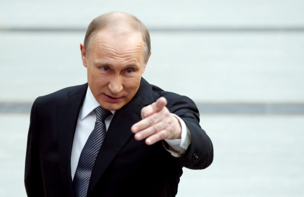 Путин поведал  о«проколе США»