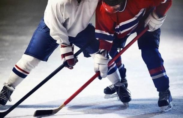 Частный музей хоккея появится вПетербурге