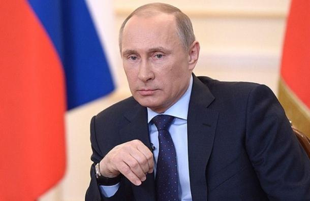 Путин посетит Петербург на75-летие прорыва блокады Ленинграда
