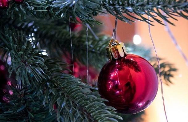 «Ленсвет» уберет новогодние украшения к18января