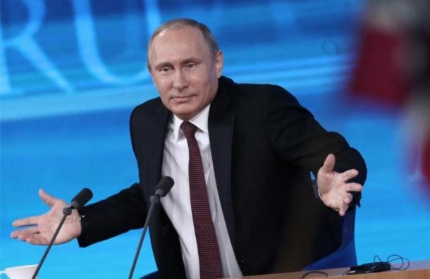 Google заранее объявил победителем президентских выборов Путина