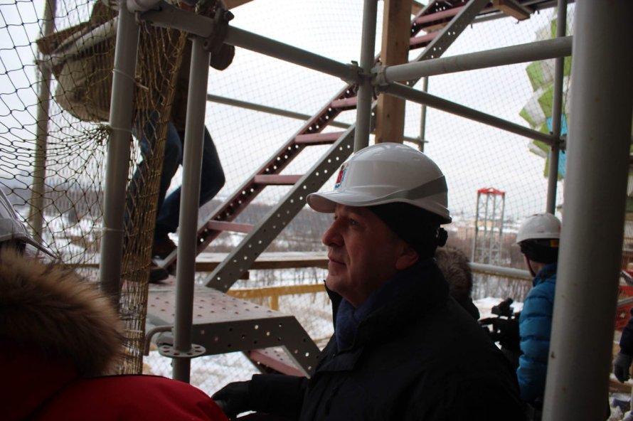 Спас наКрови вПетербурге закончат реставрировать к 2025г