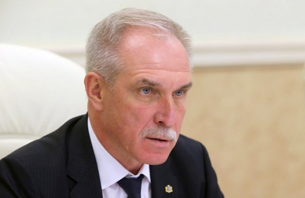Губернатор Ульяновской области призвал неотчислять курсантов затанцы втрусах ифуражках