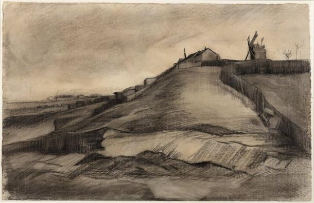 Найдены две ранее неопознанные работы Ван Гога