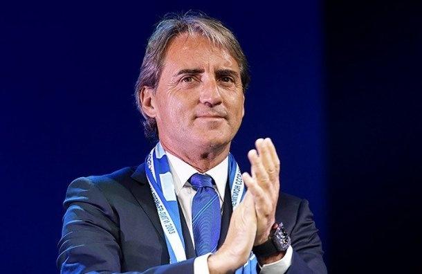 Главный тренер «Зенита» Манчини может возглавить сборную Австралии