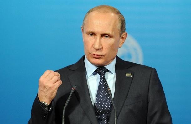 Путин сравнил христианство икоммунизм