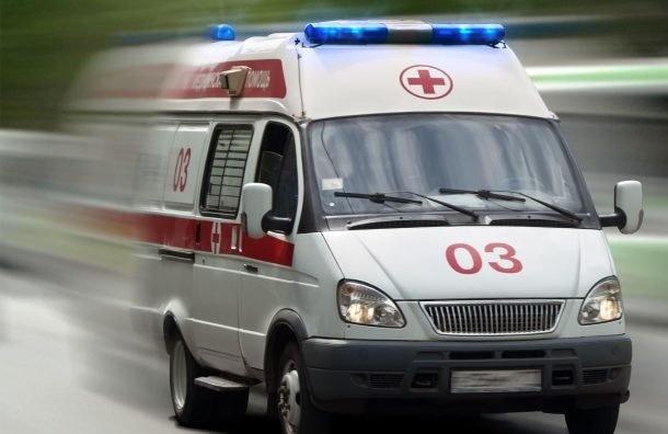 Трое детей пострадали вДТП натрассе «Кола»