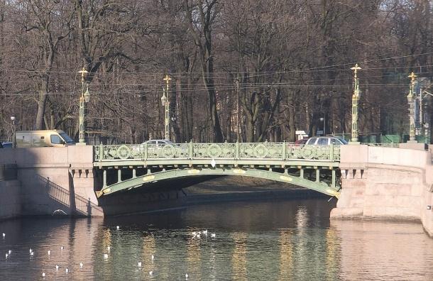 Стало известно, какие мосты починят вПетербурге в текущем году