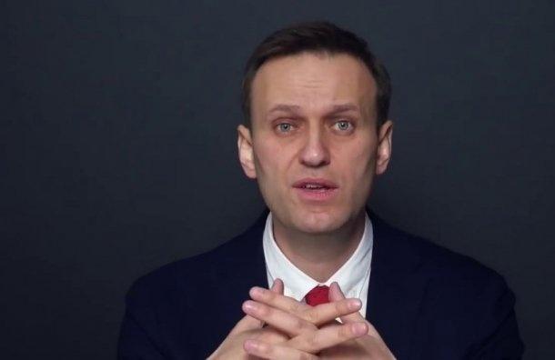 Навальный обжаловал отказ Верховного суда удовлетворить его жалобу наЦИК