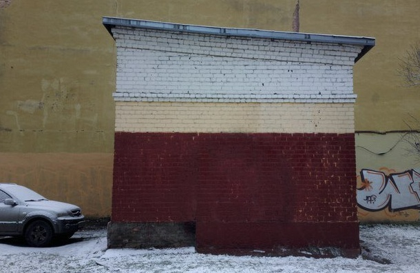Полтавченко нестал легализовать незаконные граффити