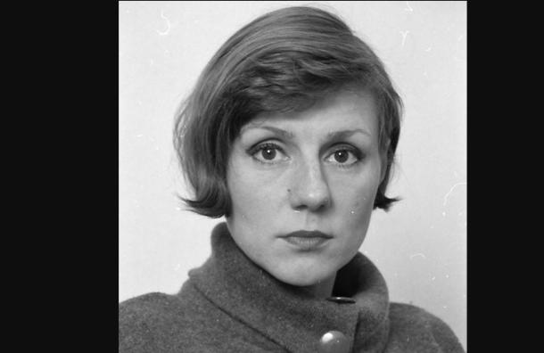 Умерла актриса Наталья Кромина