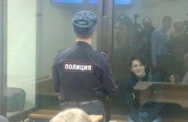Курсанты академии Можайского дали показания против своего товарища всуде