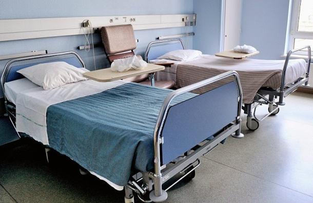 Пациента забили насмерть вгатчинской больнице