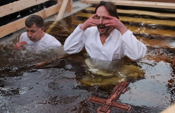 Петербуржские власти продлили запрет выхода налед до1февраля
