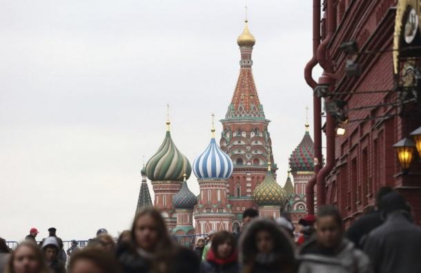 Россия поднялась на26-место врейтинге лучших стран мира