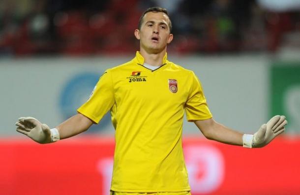 Вратарь «Зенита» Андрей Лунев перенес операцию намениске