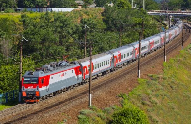 ВМурманске могут появиться двухэтажные поезда