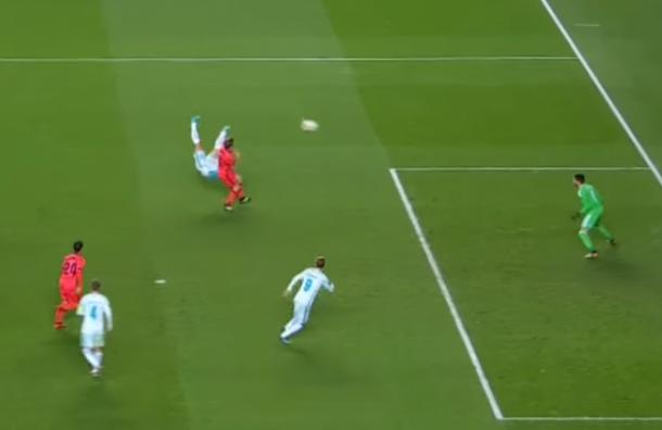 Фанаты «Зенита» назвали лучший гол первой части сезона