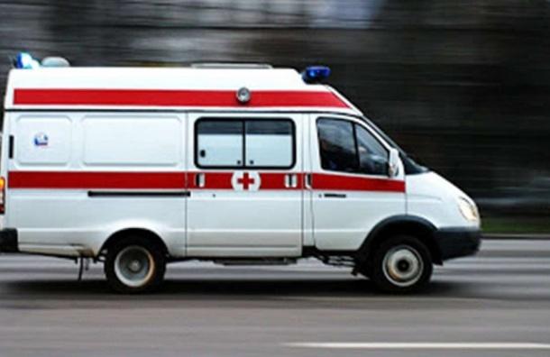 После отравления химикатами вШушарах умер один человек