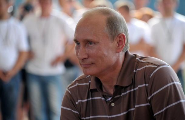 Возглавлять штаб Путина будет ректор Горного