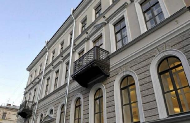 Дом вцентре Петербурга продадут Финляндии