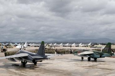 СМИ: боевики уничтожили вСирии семь российских самолетов