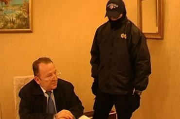 Экс-депутата Нотяга приговорили ктрем годам колонии строгого режима