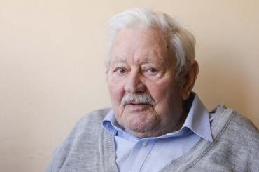 Донатас Банионис был завербован КГБ