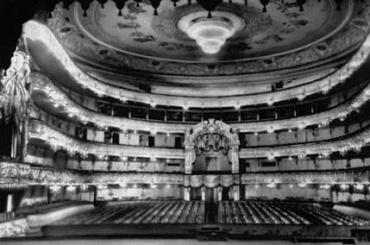 Российско-немецкий спектакль облокаде Ленинграда покажут вПетербурге