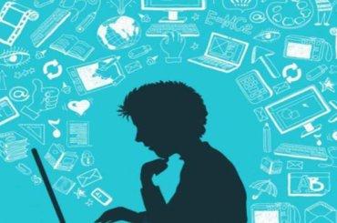 Большинство петербуржцев немогут обойтись без Интернета