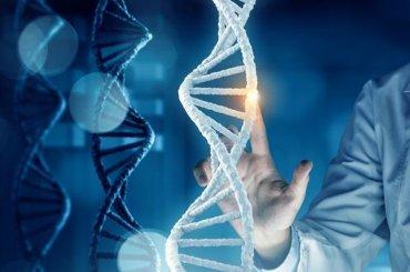 Китай переписывает ДНК человека ради его спасения