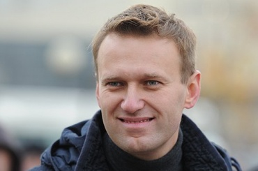 Навальный обратился вКС из-за отказа зарегистрировать его кандидатом впрезиденты