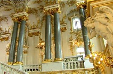 National Geographic назвал топ-5 музеев Петербурга