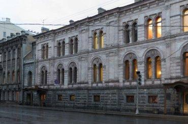 Европейскому университету предложили земельный участок под новое здание